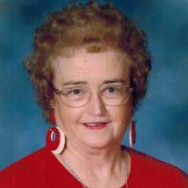 Mary Helen Krachala