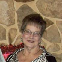 Brenda S. Clegg Kinney