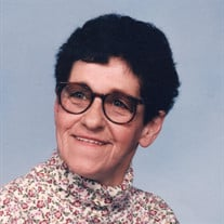 Margaret A. Whitney