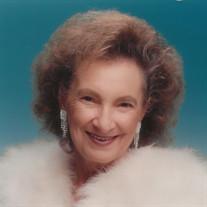 Elsie Louise Hall