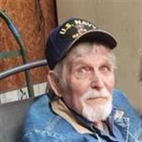 John Marshall Payne Jr. of Selmer, Tennessee