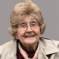 Evelyn E. McFeeley
