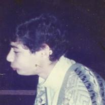 Luis Ruben Mendez