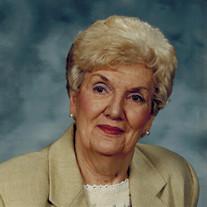 Mrs. Adele Thib
