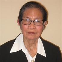 Mrs.  Sang Thi Tran