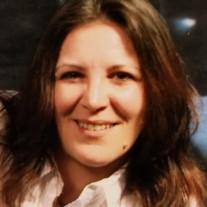 Tracey Anne Ruebeck