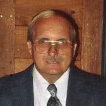 Gary Wayne Keaton