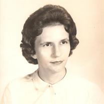 Effie Bagley Corbett