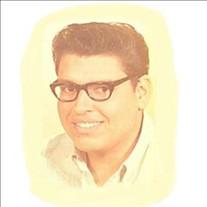 Hector Islas Villanueva