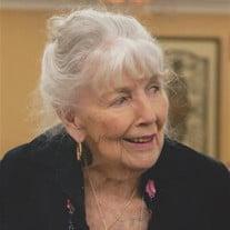 Anna Lucille Eldridge Harkless
