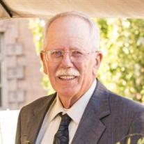 Carl Wayne  Blasch