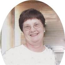 Wanda Sue Hopkins
