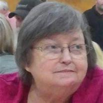 Dorothy Laverne Charton