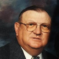 Ray W. Clouse