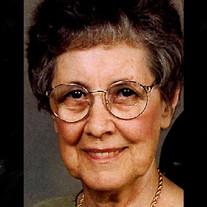 Irene Mae Hildebrand