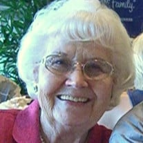 Agnes Pauline Hofseth