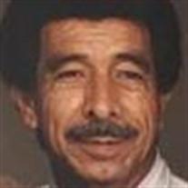 Phillip Gonzales Suarez