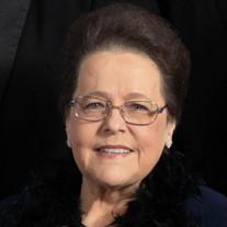 Carolyn Bruce