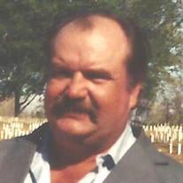 Lee Roy Cooper Jr.