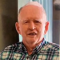 Willard Calvin Rymer