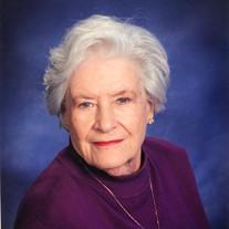 Donna Kay Morris