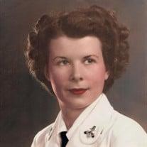 Rita M. Harvey