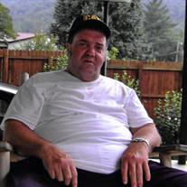 Bobby  Ray Garrett