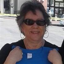 Connie Vargas