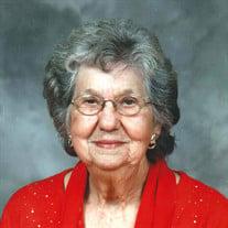 Mary J. Cobb