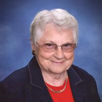 Helen M. Baker