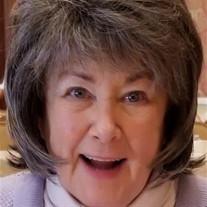 Sylvia  Ann Kennedy