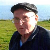 Carl A. Boyd Sr.