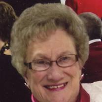 Marjorie Ellen Word
