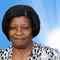 Ms. Kathleen Davis