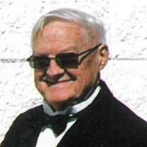 Patrick Henry Nefzger