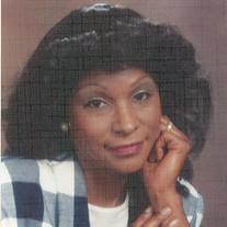Donna Alisa Condrey