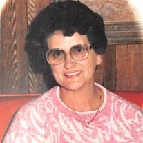 Gertrude  Mina Lehman