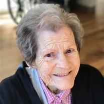 Betty Jo Hudson