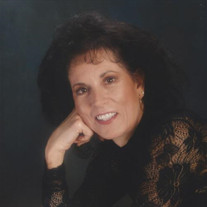 Patricia Charlene Borders-Gillett