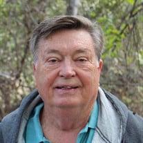 Jerry  Clinton Foster Sr.