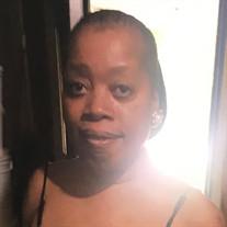 Mrs.  Vernelle Lynette Maxwell