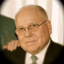 Steve L Shaffer