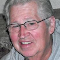 Norman E. Dressler