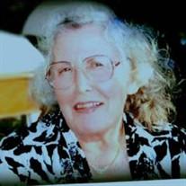 Florence E. Bowden