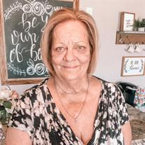 Judy Marie Arrington