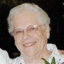 Alice J.  Warner