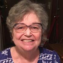 Betty Sue Charles