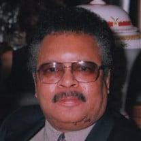 Harold Lee Robinson Sr.