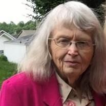 Mary Elizabeth McLeod