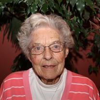 Yvonne Raffauf Steele